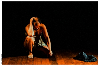 Free to Fall - Teatro Cultura Inglesa