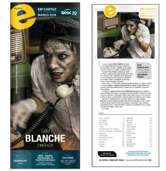 Blanche / Foto Ines Correa